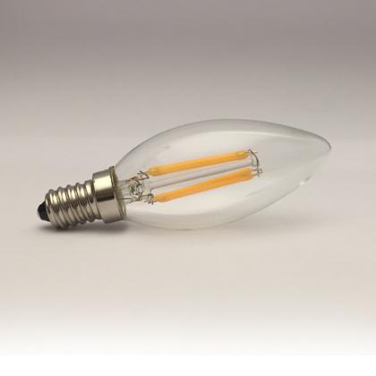 E14 C35 Candle LED lamp