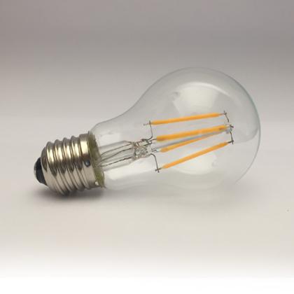 E27-A60-Standard LED filament lamp