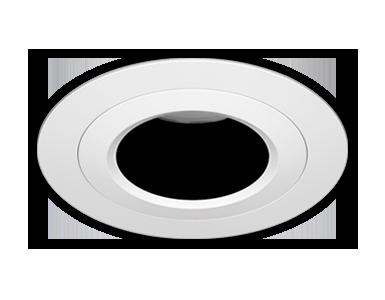 Magnetic GU10 LED downlight