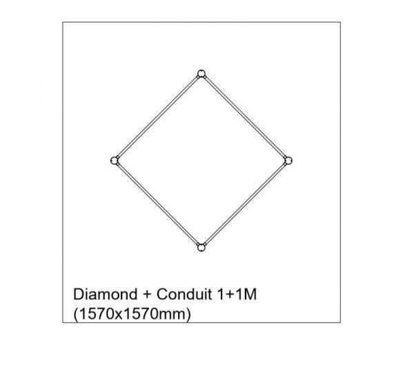 Copper-conduit-Diamond
