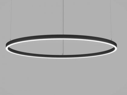 Large inside LED ring